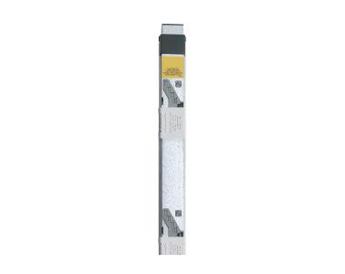 Ackermann 3 Pole Track & Accessories