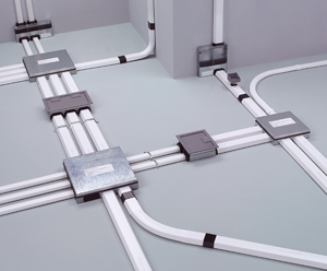 Cablelink Plus Inscreed Floor System