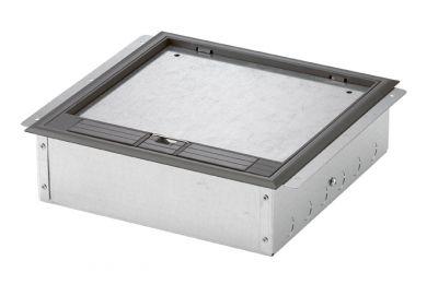 1,3,& 4 Compartment Boxes