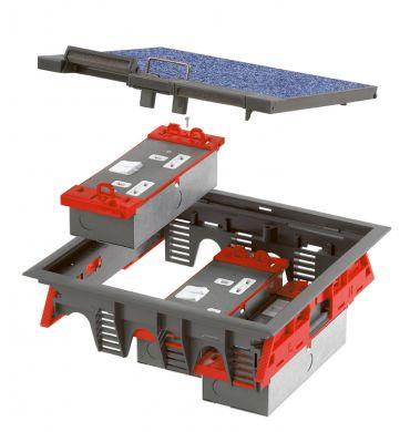 CRM Boxes & Acc