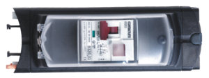 RAC460A  20A Residual Current Breaker Overload Protection Type C. LN