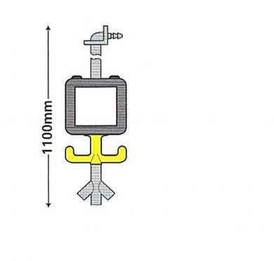 SM34901A0 HANGMANN SINGLE EMPTY AIR MODULE