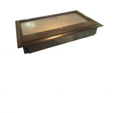 CR0004 Lid Assembley 3-4 Compartment Box