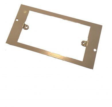 GB32GBG 1x Twin Accessorie Plate