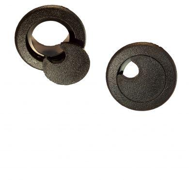 ZAG001B 46mm Access Grommet Black
