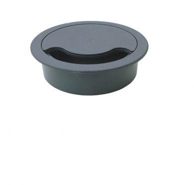 ZAG003B 102mm Access Grommet Black