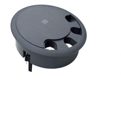 ZAG007B 209mm Access Grommet Black