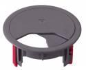 cable management products | Grommets Floor & Desk