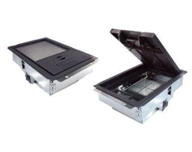 1 Compartment Box