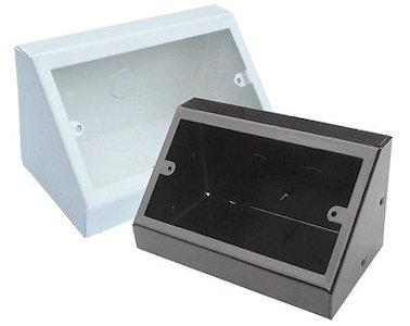 Twin Pedestal Boxes