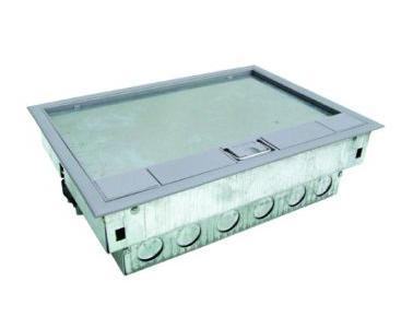 Britmac Floor Boxes & Acc