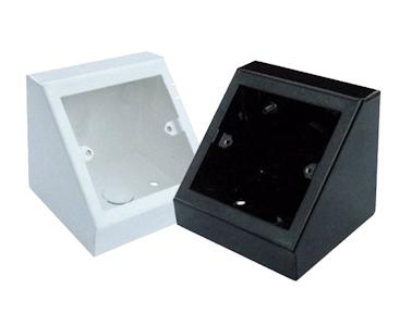 Single Pedestal Boxes
